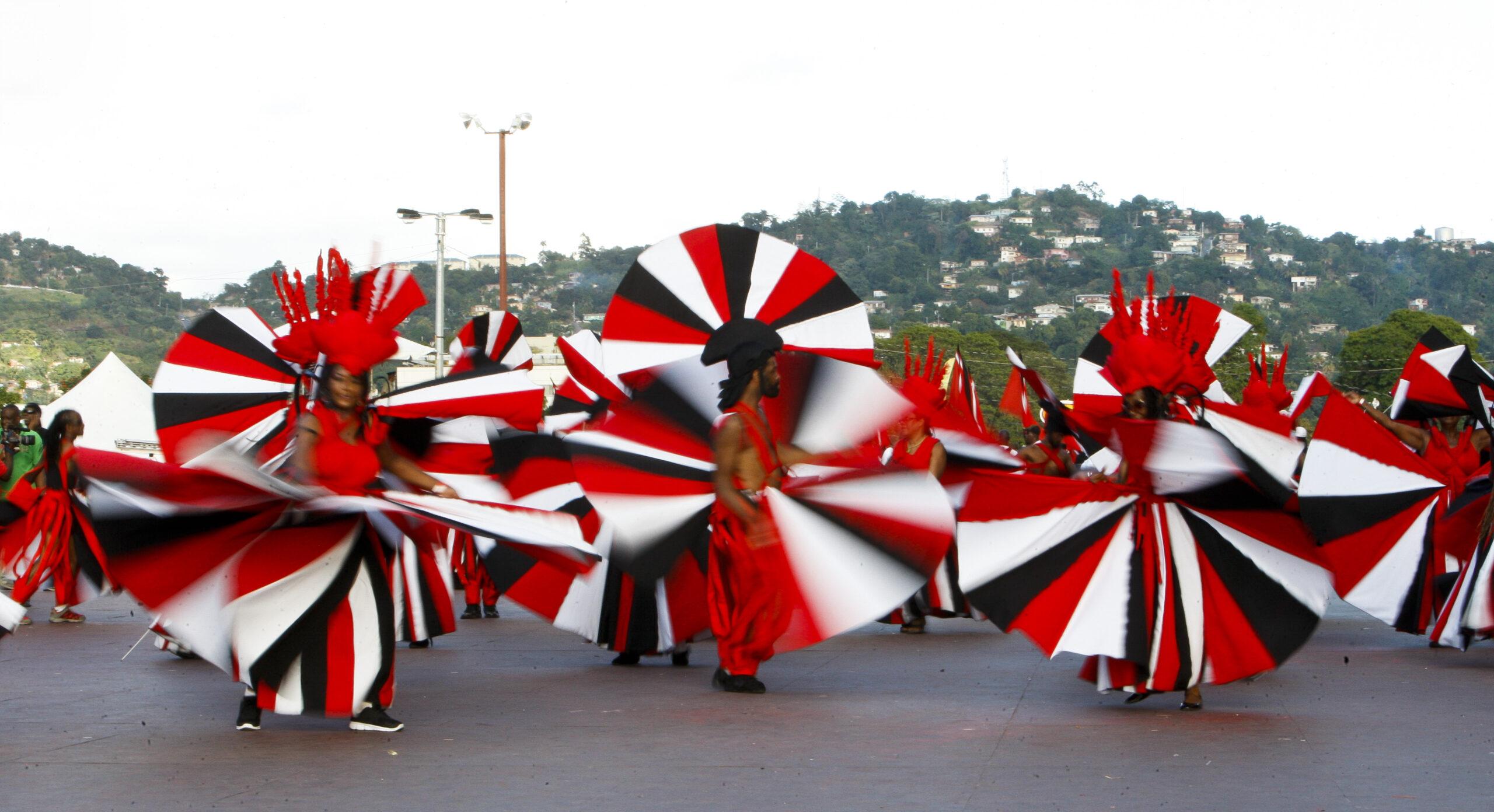 Trinidad Christmas Regga Music 2021 20 Festivals You Must Experience In Trinidad Tobago Destination Trinidad And Tobago Tours Holidays Vacations And Travel Guide