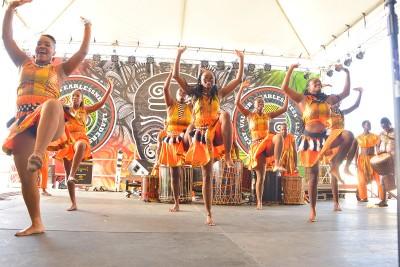 Emancipation Festival Destination Trinidad And Tobago