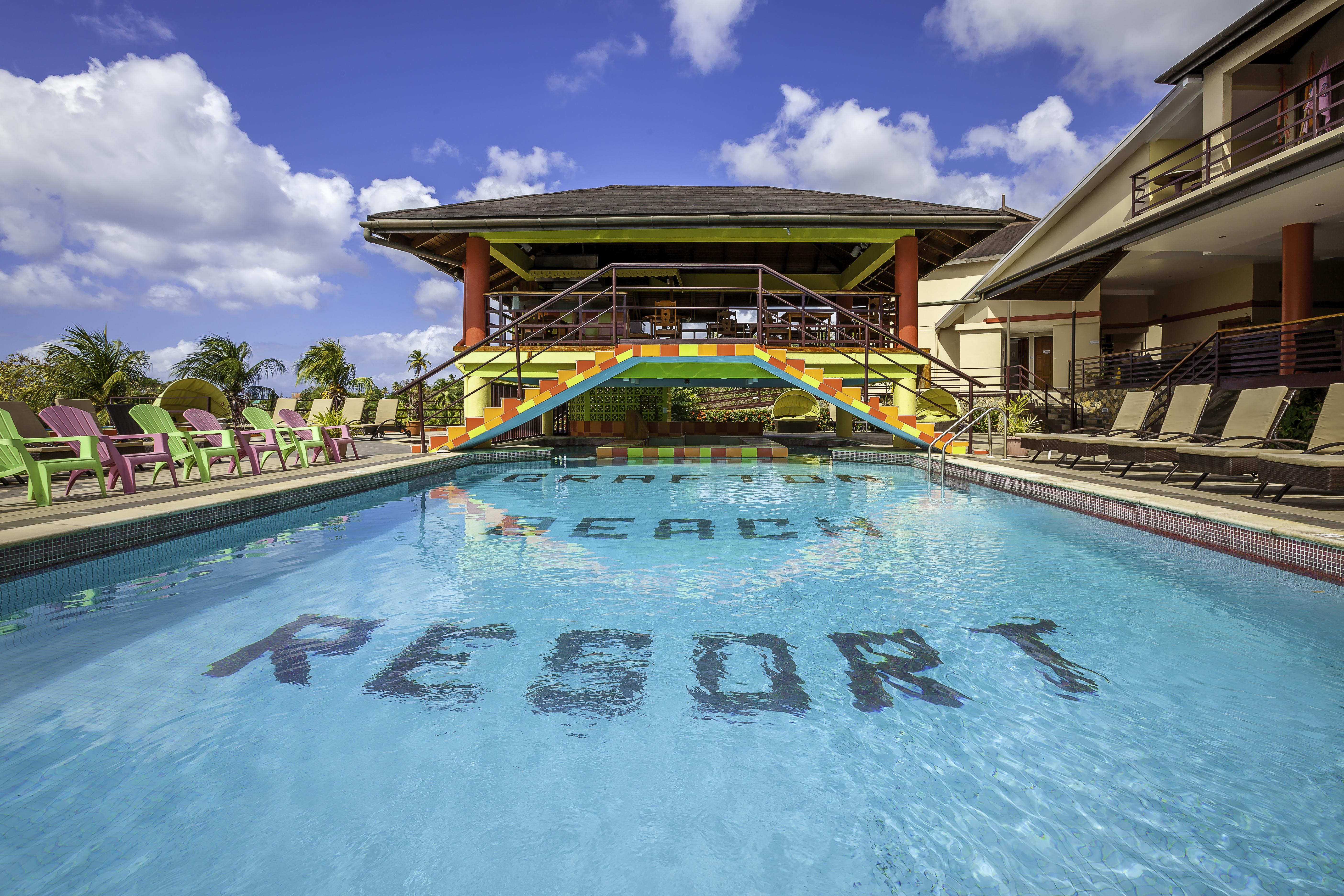 Grafton Beach Resort Destination Trinidad And Tobago Tours Holidays Vacations Travel Guide