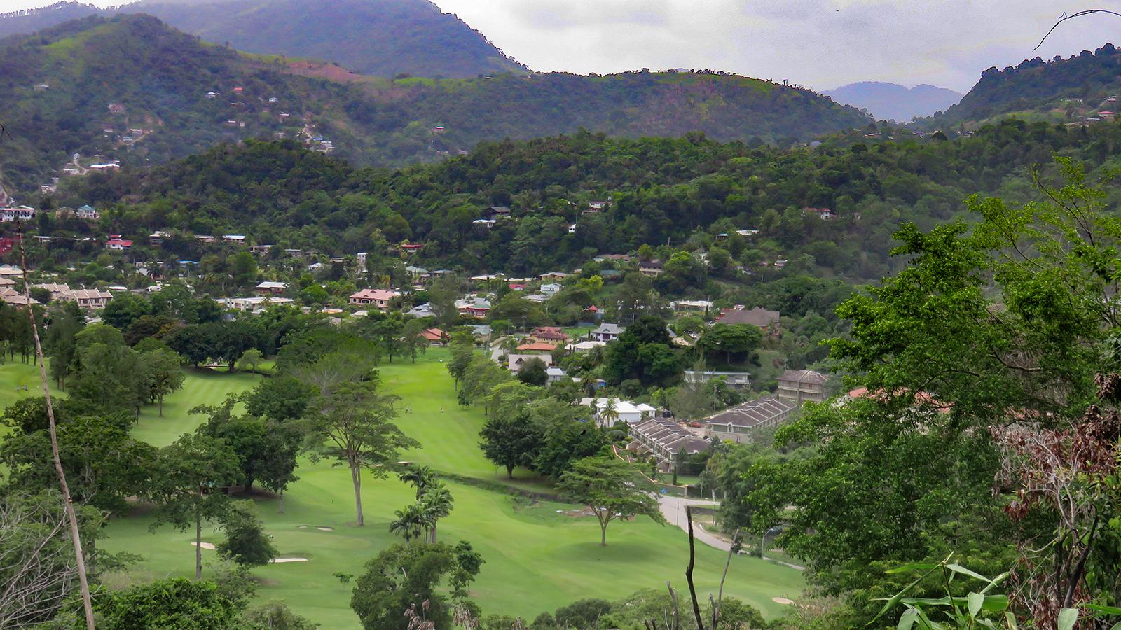 St Andrew S Golf Course Destination Trinidad And Tobago