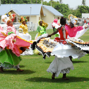 Tobago Heritage Festival at the Buccoo Integrated Facility