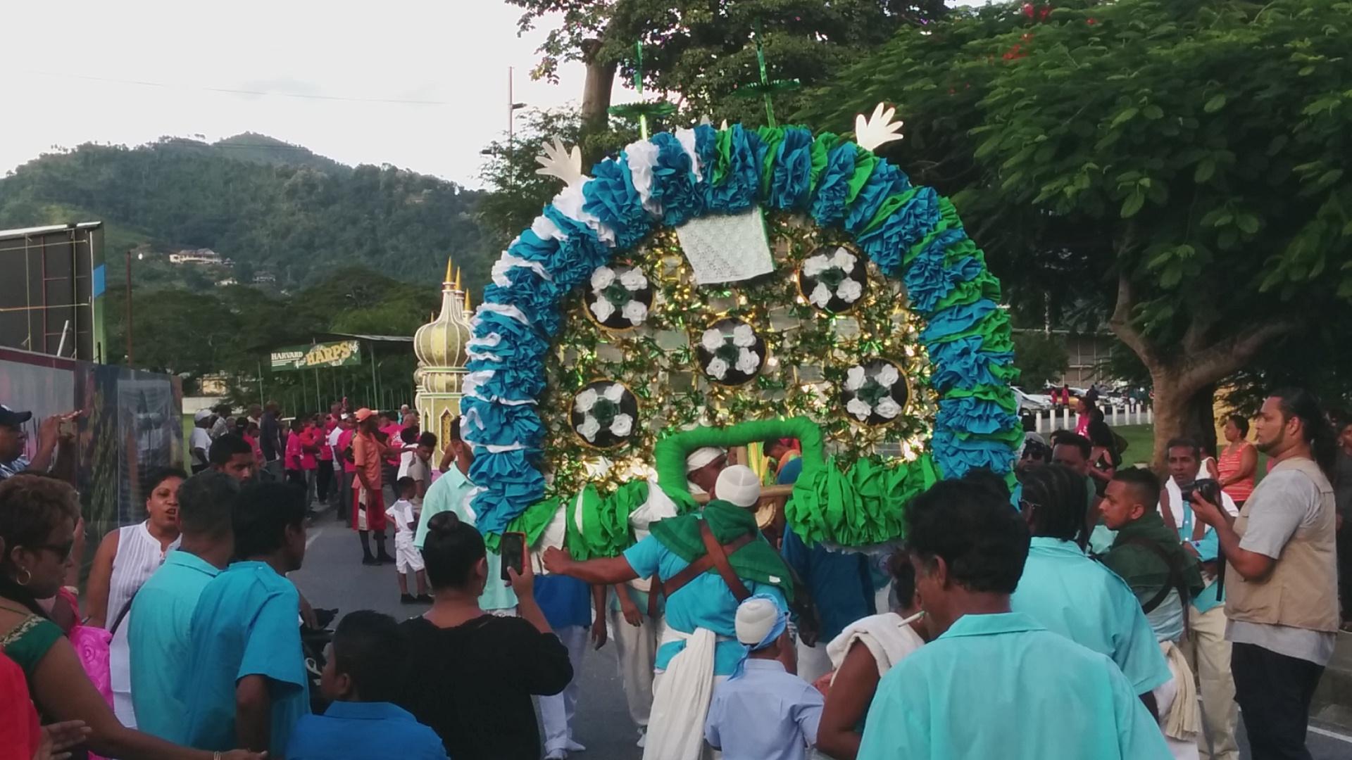 Hosay Destination Trinidad And Tobago Tours Holidays