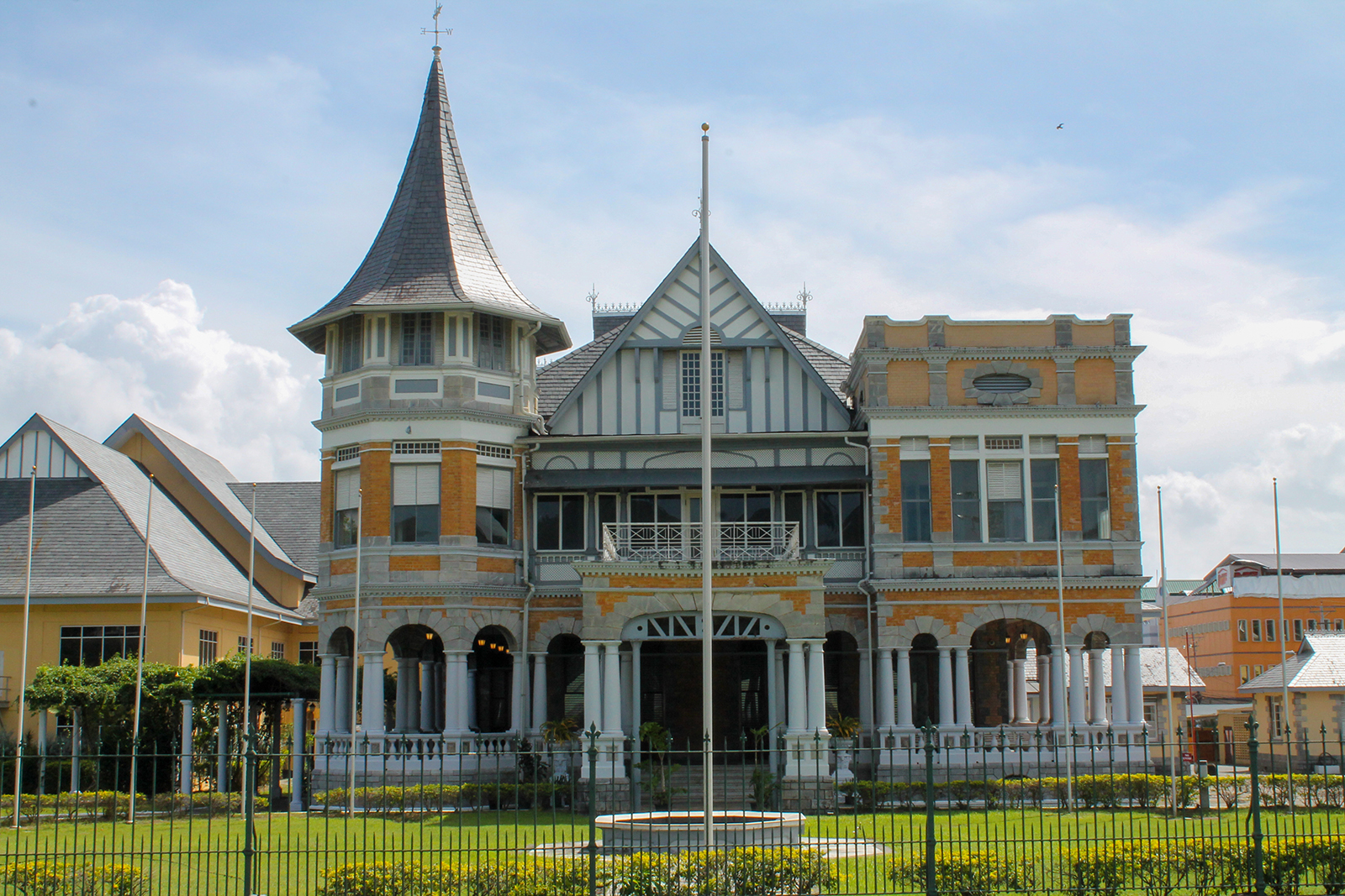 16 Reasons Why You Should Never Travel To Trinidad