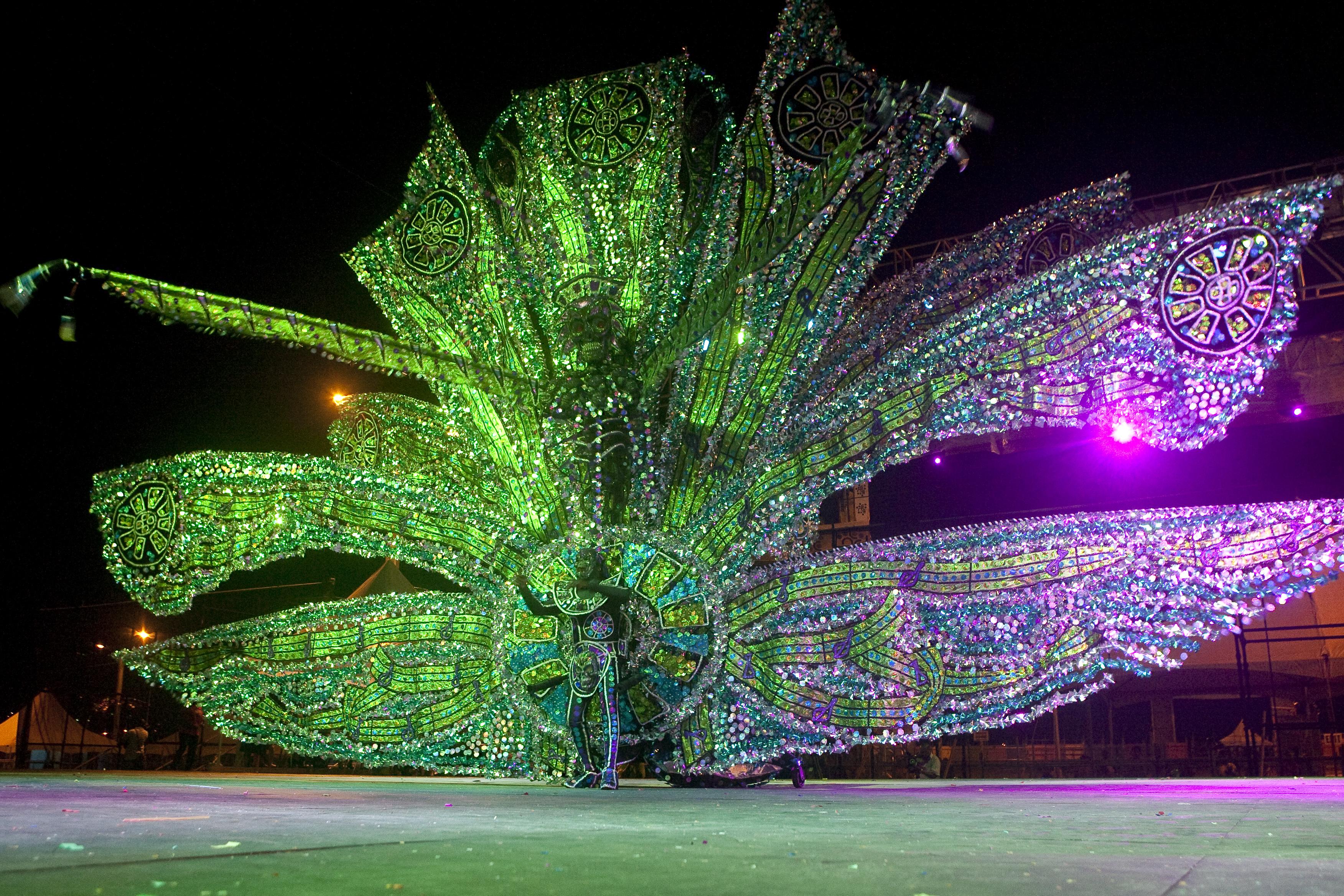 20 Festivals You Must Experience in Trinidad & Tobago