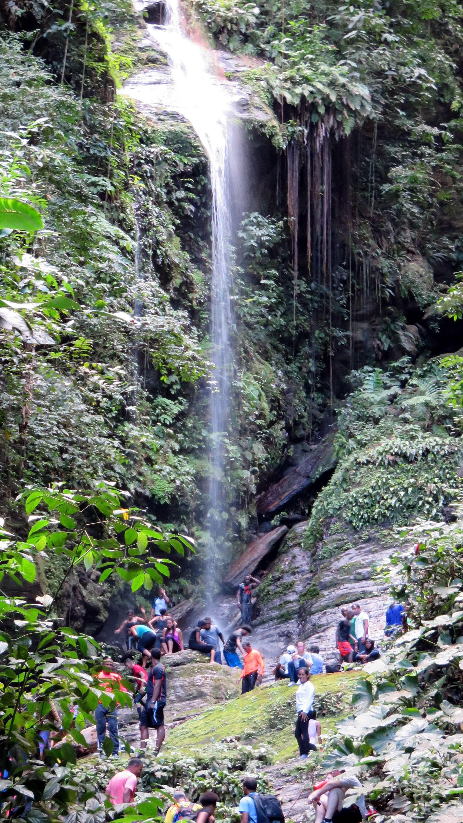 Angel Falls Destination Trinidad And Tobago Tours