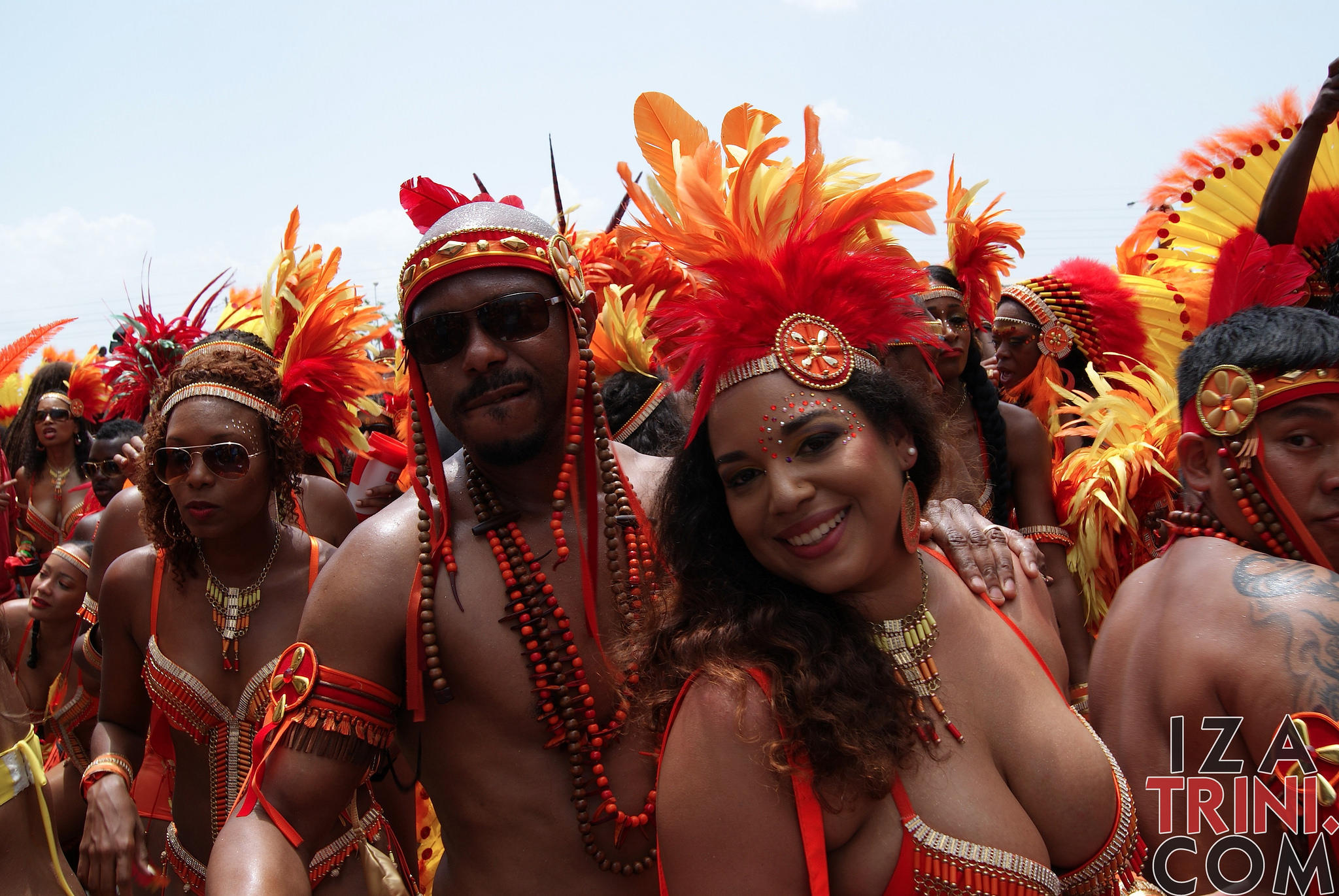 Opinion Trinidad and tobago carnival think