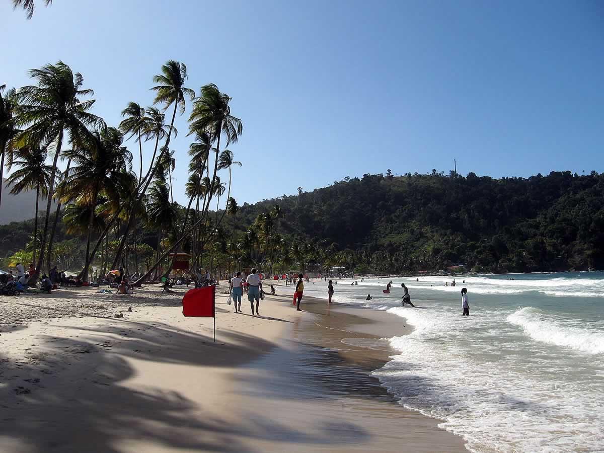 Trinidad Highlights
