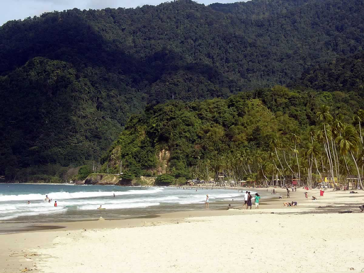 Maracas Bay Tours