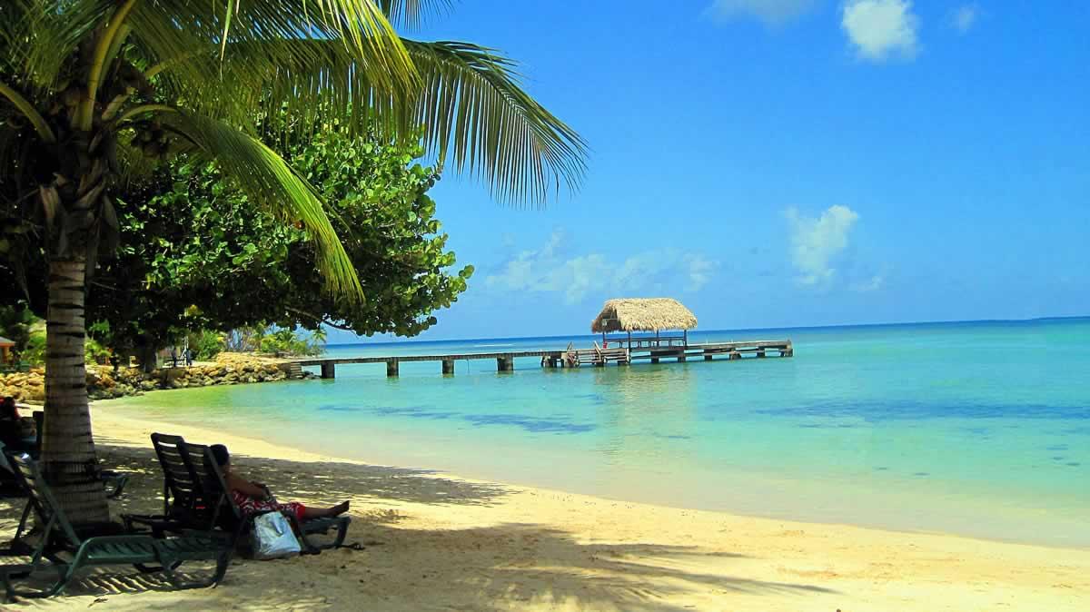 Best Beach Activities in Trinidad and Tobago
