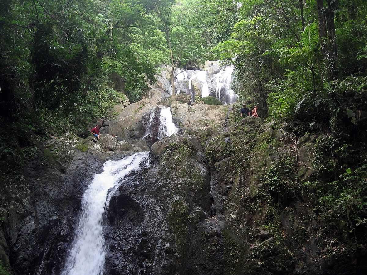 Eco Adventure Tours Trinidad