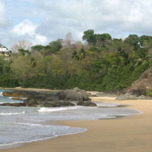Back Bay, Tobago