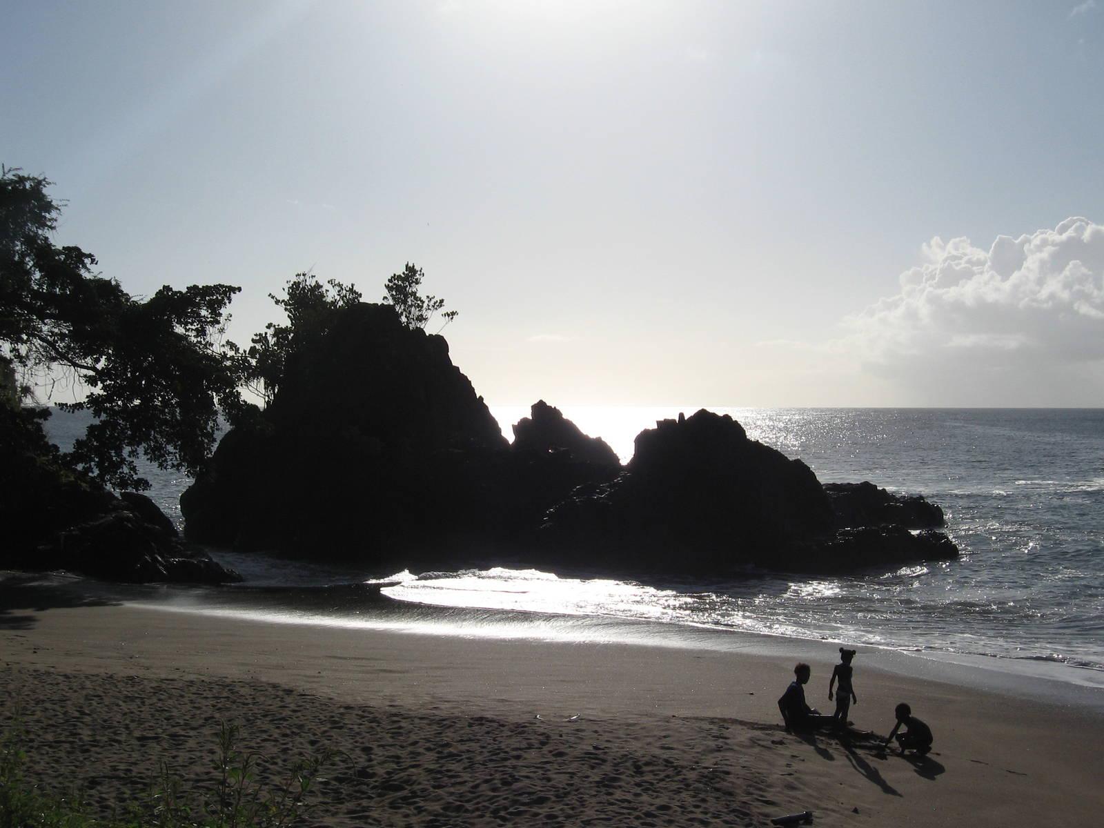 Caribbean Christmas Holidays