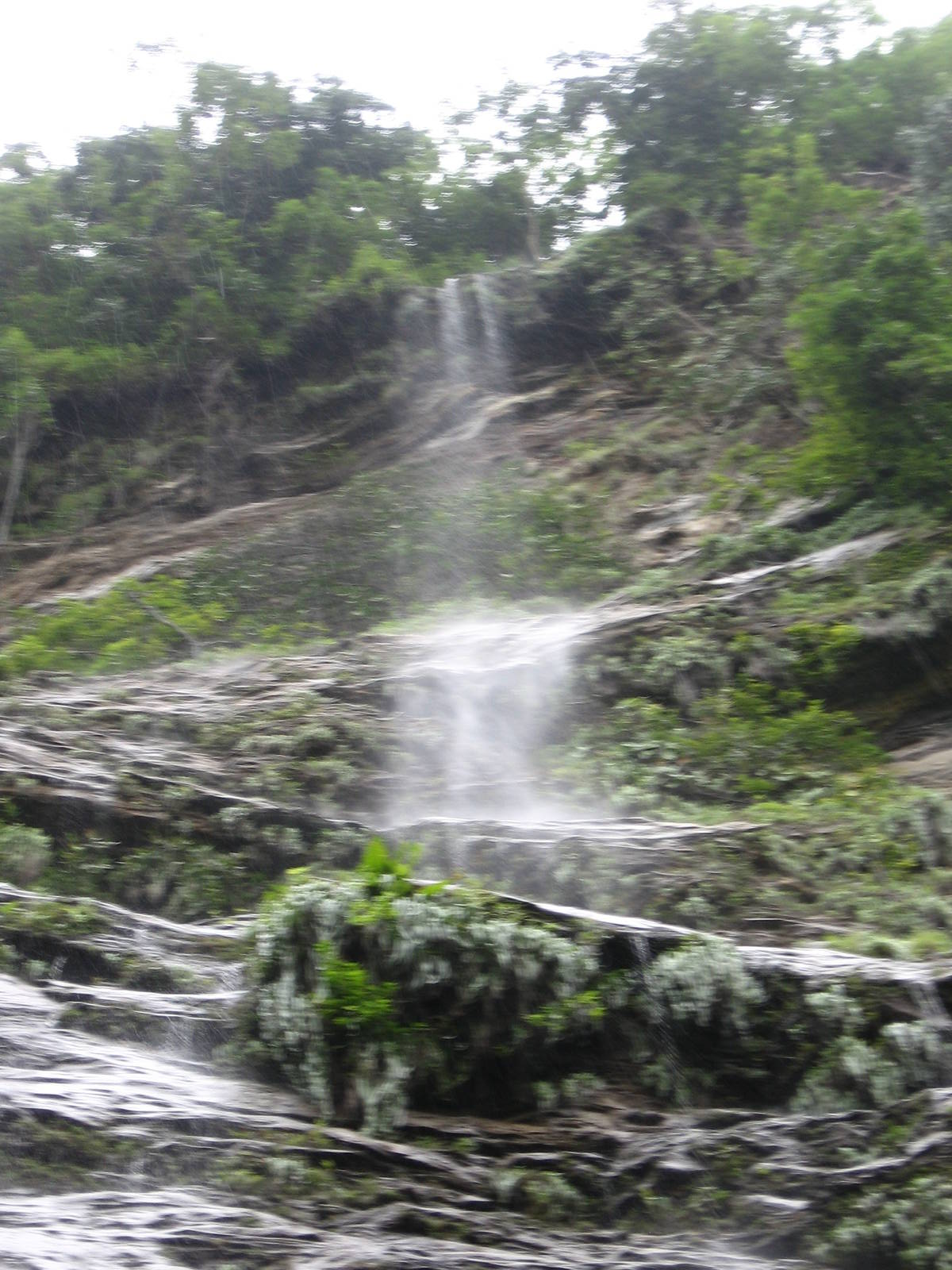 Edith Falls Destination Trinidad And Tobago Tours