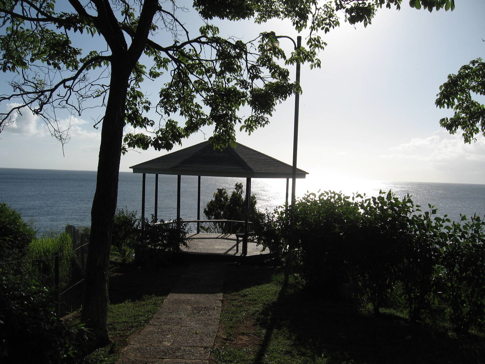 outlet store 2d287 4d740 Fort Bennet: Destination Trinidad and Tobago | Tours ...