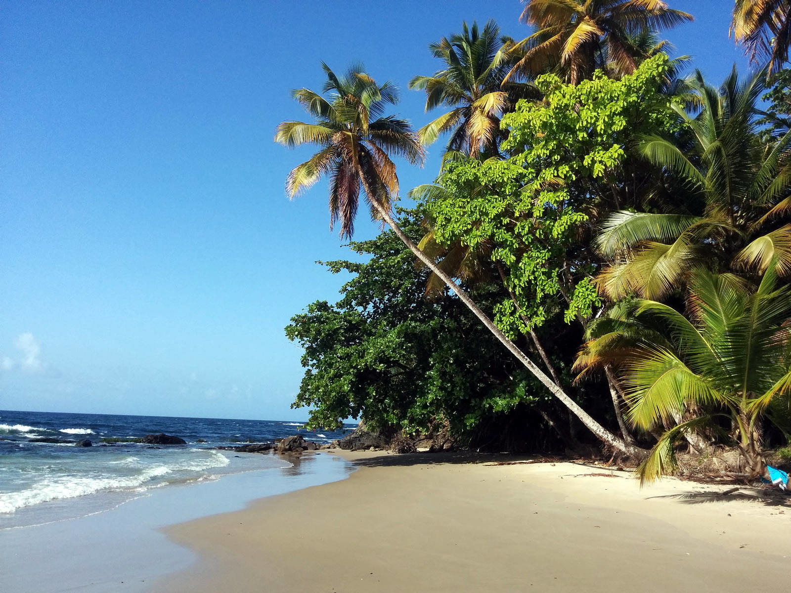 L Anse Martin Beach Destination Trinidad And Tobago Tours Holidays Vacations Travel Guide