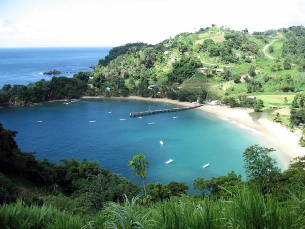 Why Focusing on Trinidad and Tobago's Tourism Industry is a Good Strategic Move