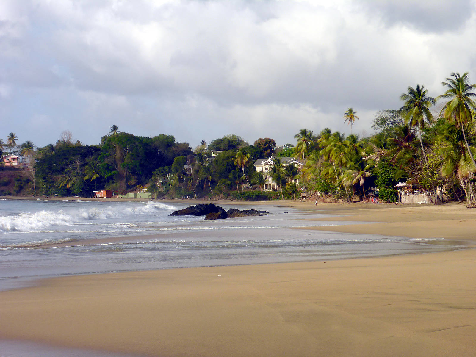 Stonehaven Bay Destination Trinidad And Tobago Tours