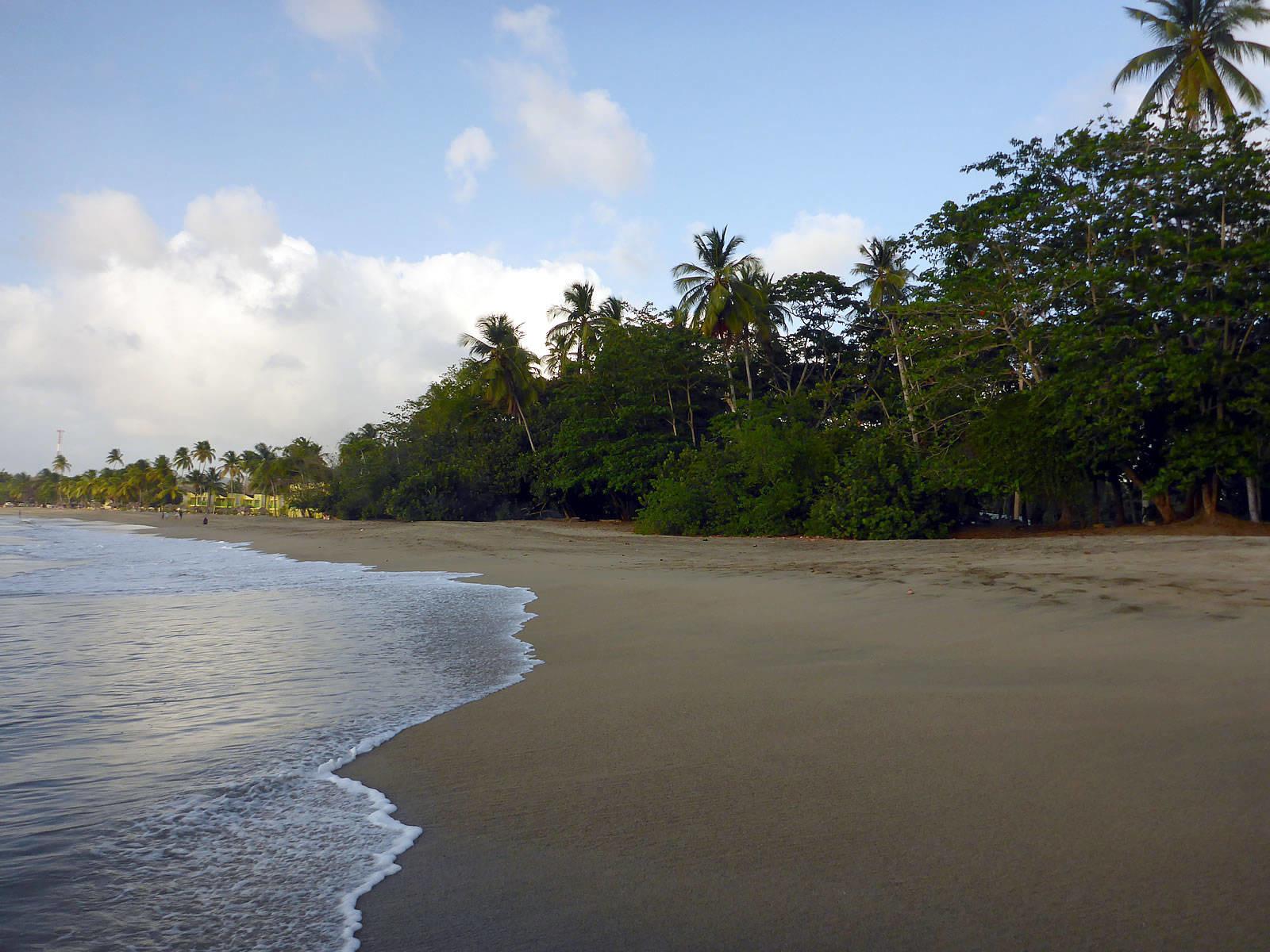 Turtle Beach Destination Trinidad And