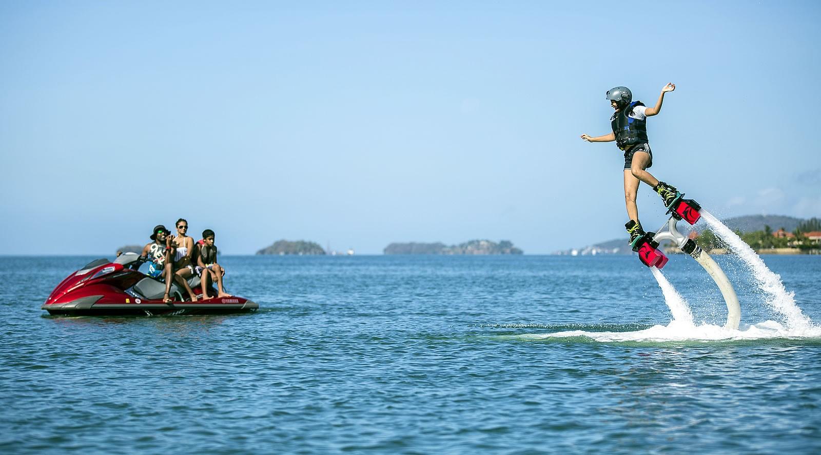 Image result for water sport adrenaline