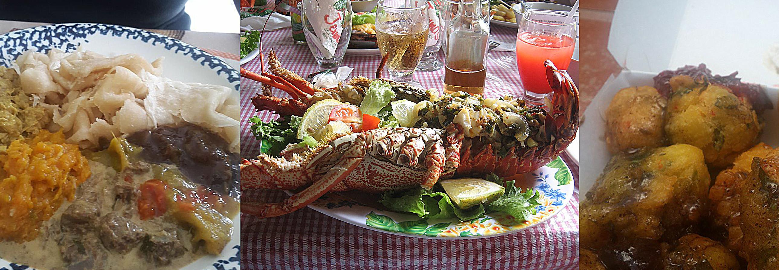 nightlife and cuisine