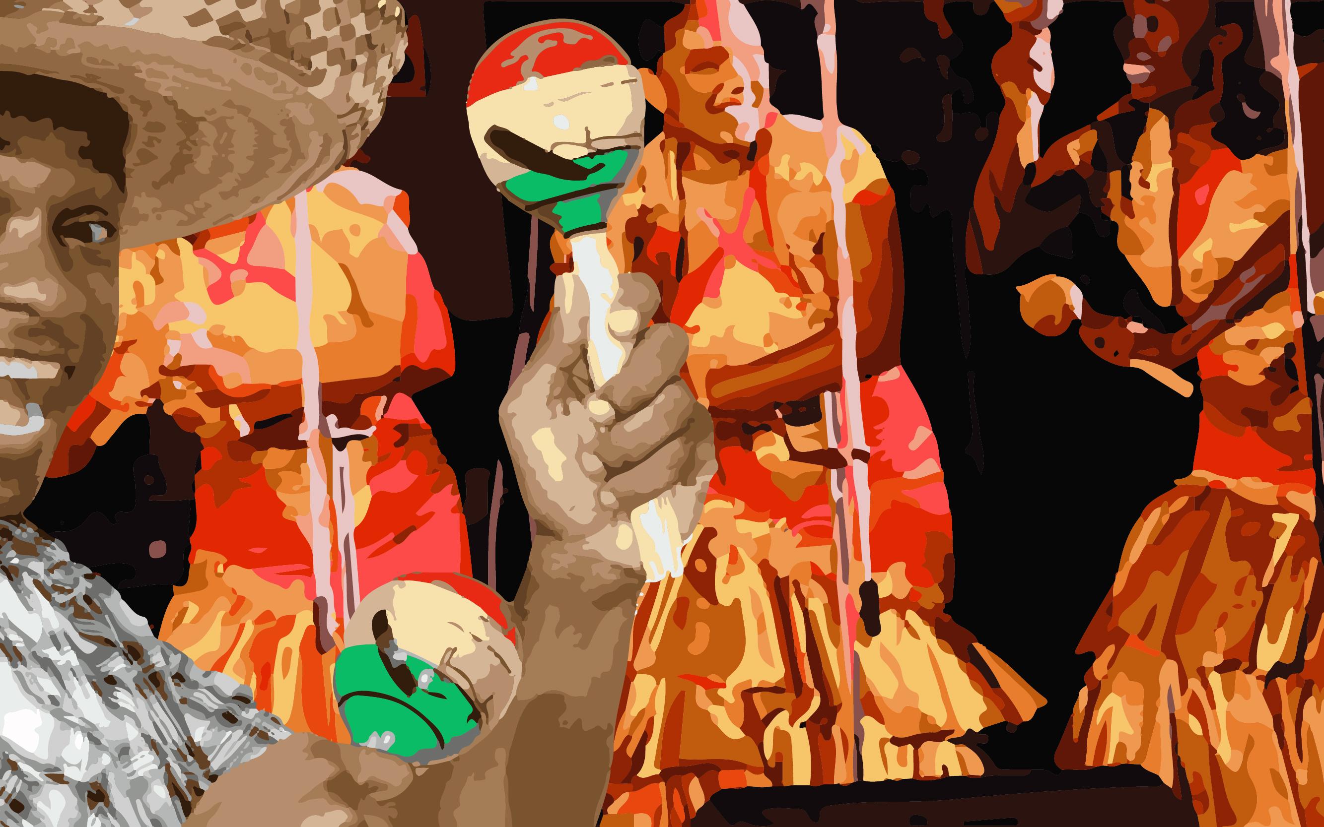 Parang Music Destination Trinidad And Tobago Tours Holidays Vacations And Travel Guide