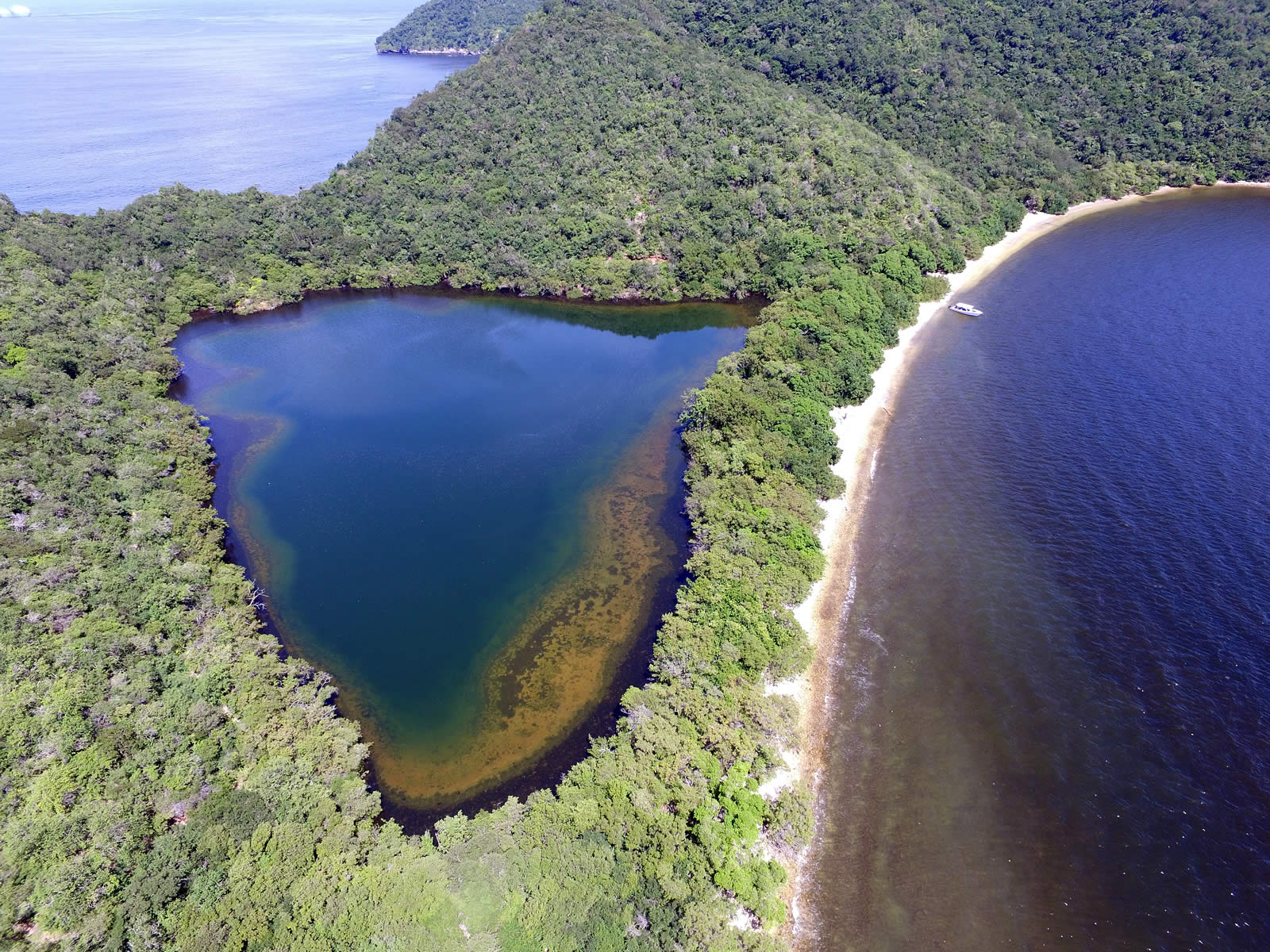 11 Biggest and Best Trinidad & Tobago Attractions not found in the Caribbean